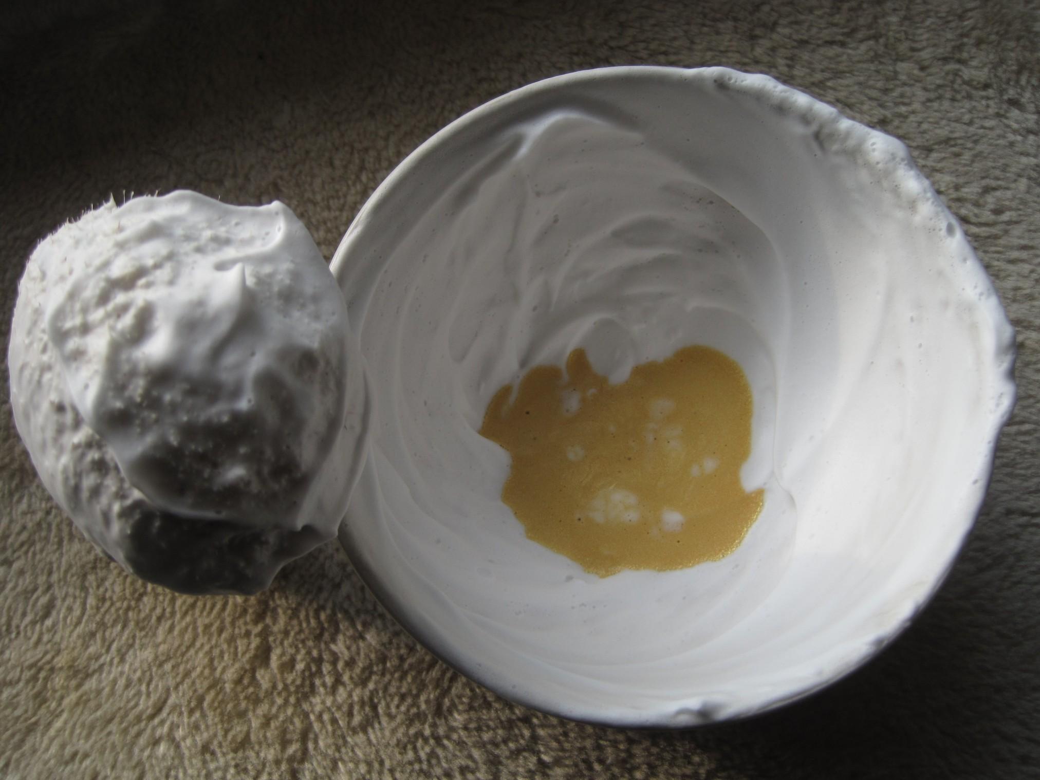 Der (Gold)schatz im Silbersee