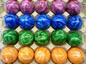 """""""Eier! Wir brauchen Eier!"""" Foto:3268zauber (Own work) [CC-BY-SA-3.0], via Wikimedia Commons"""
