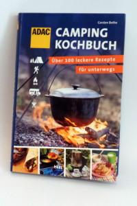 ADAC Campingkochbuch