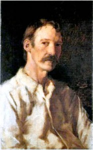R. L. Stevenson