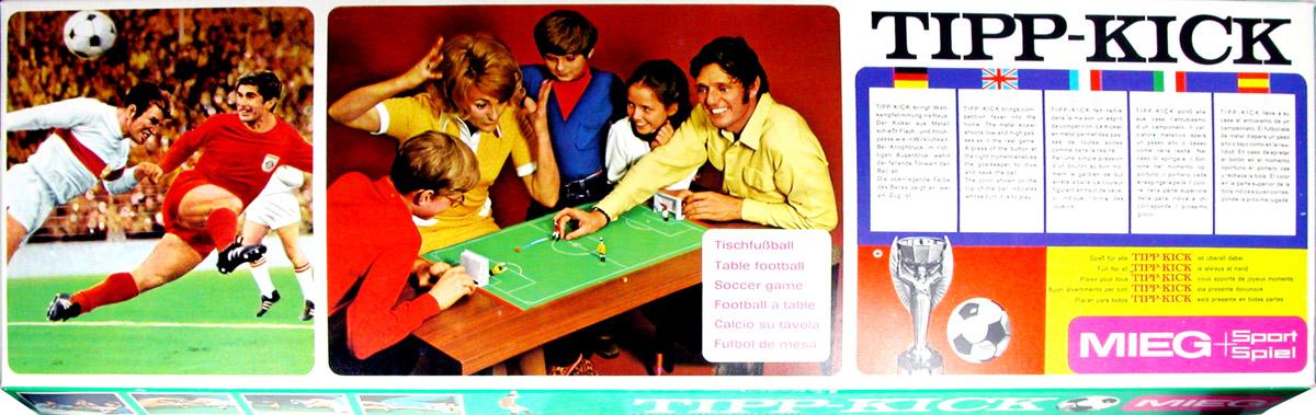 Schachtel 1970-1980
