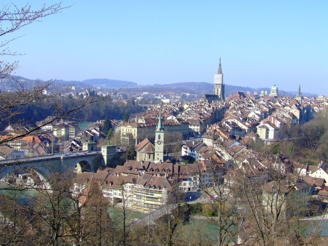 Bern (Foto: Public Domain)