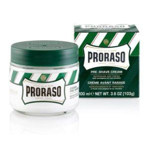 Proraso Presahve-Creme
