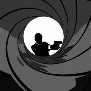 james, bond, spy